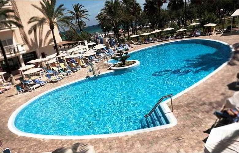 Castell De Mar Hotel Sentido - Pool - 3