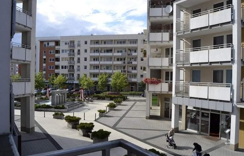 Apartamenty Cuba - Hotel - 0