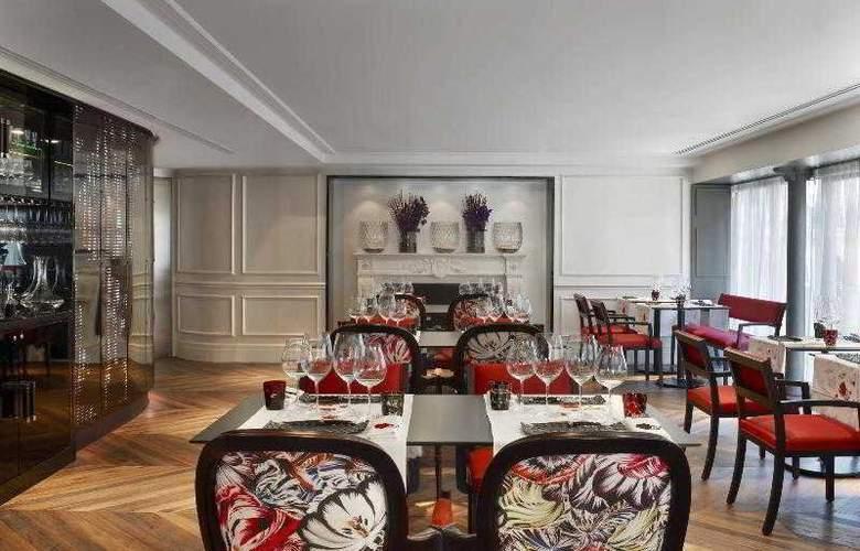 W Paris - Opera - Restaurant - 70