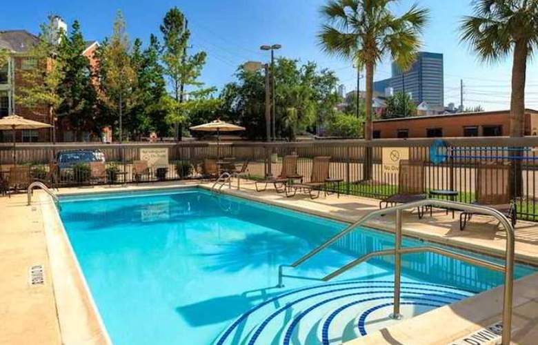Hampton Inn & Suites Houston-Medical Ctr-Reliant - Hotel - 2