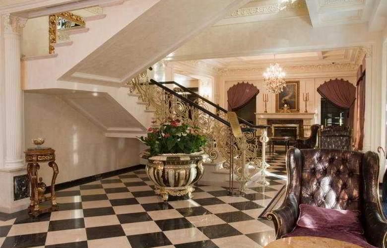Axelhof Boutique Hotel - Hotel - 0