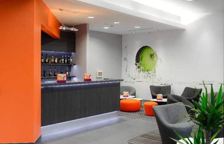 Ibis Styles Caen Centre Gare - Bar - 8