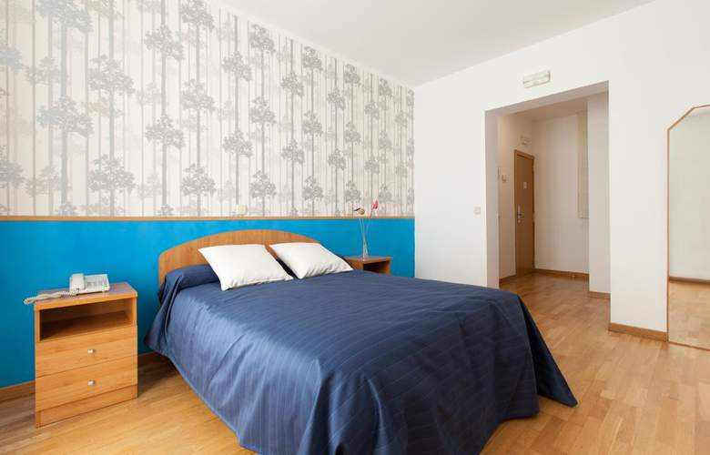 Montaloya - Room - 2