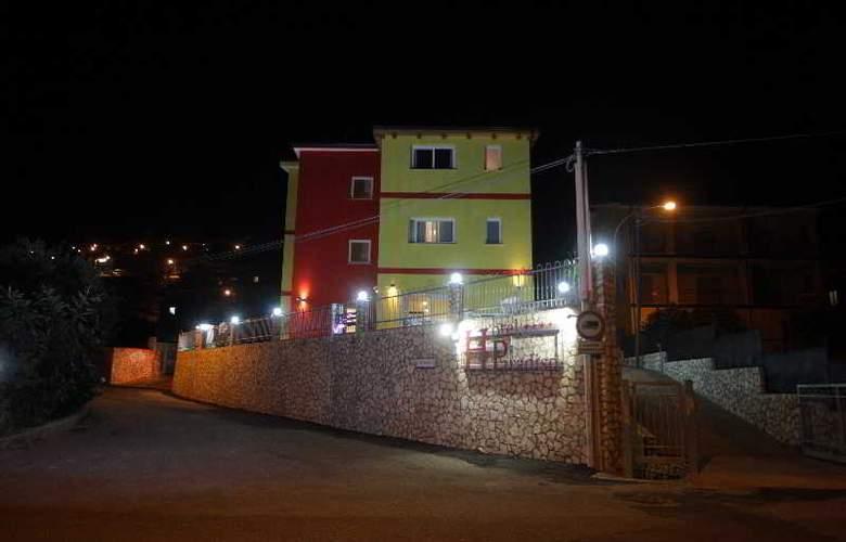Paradiso - Hotel - 0