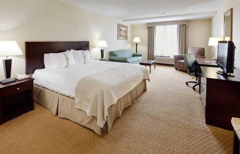 Holiday Inn Norwich - Hotel - 22