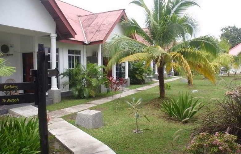 White Lodge - Hotel - 12