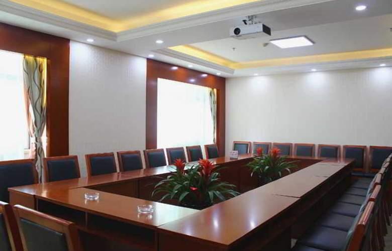 Guangzhou Hengtai Hotel - Conference - 23