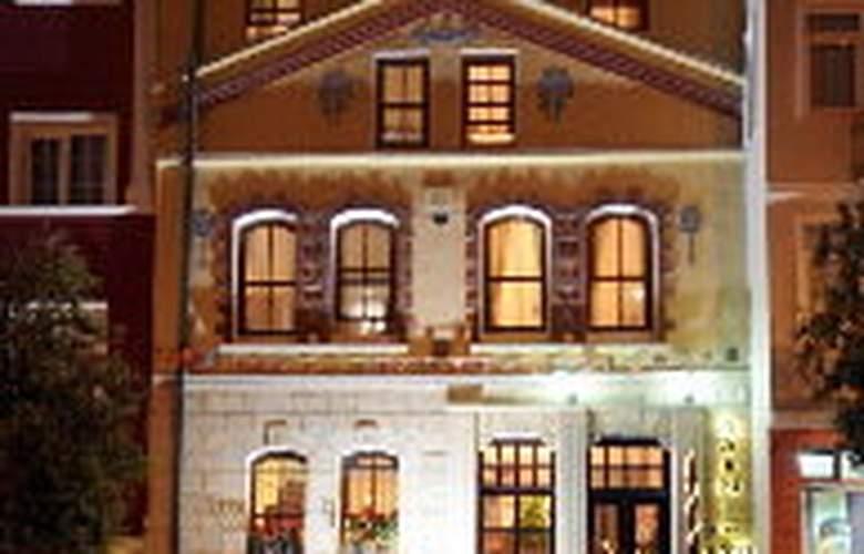 Sarnic Boutique Istanbul - Hotel - 0