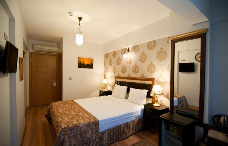 Noahs Ark Hotel - Room - 12