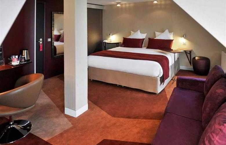Mercure Paris Lafayette - Hotel - 27