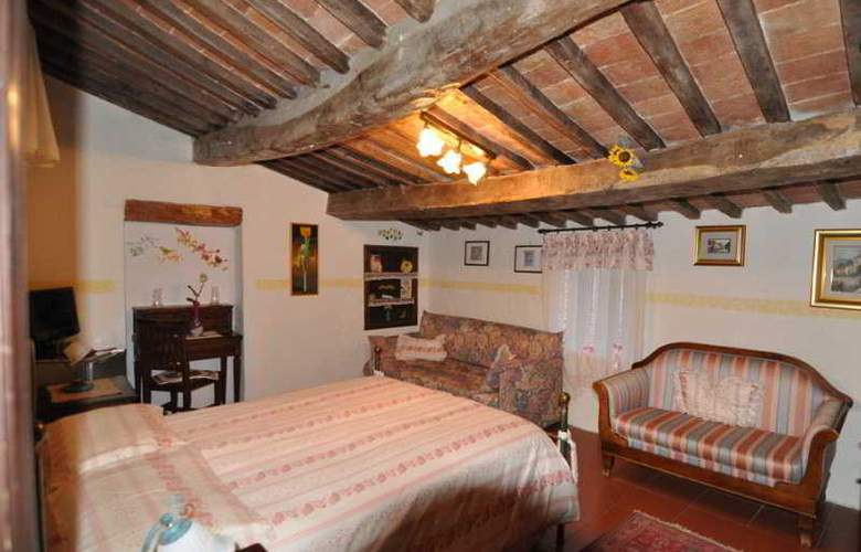 Country Inn Casa Mazzoni - Room - 7