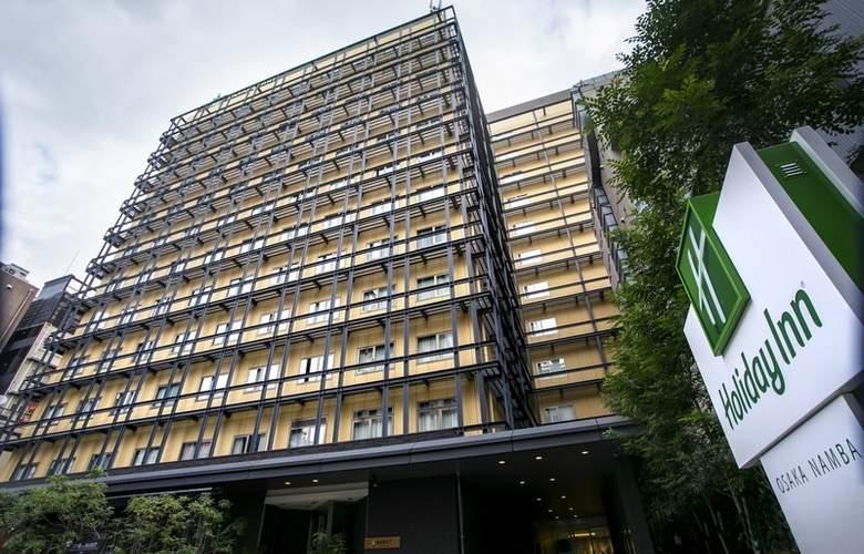 Holiday Inn Osaka Namba - Hotel - 0