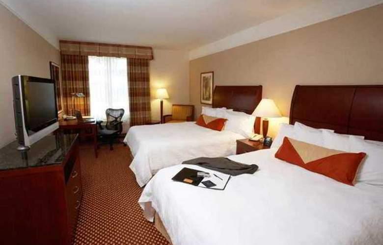Hilton Garden Inn Detroit-Southfield, MI. - Hotel - 0