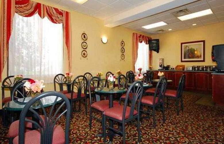 Comfort Inn - Restaurant - 3