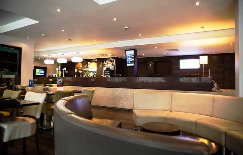 Holiday Inn Express London Stratford - General - 4