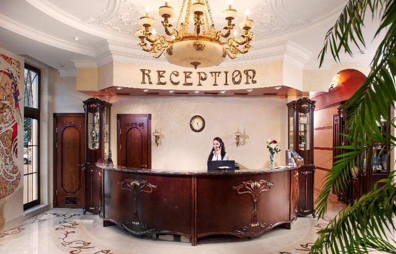 Staro Hotel - General - 5
