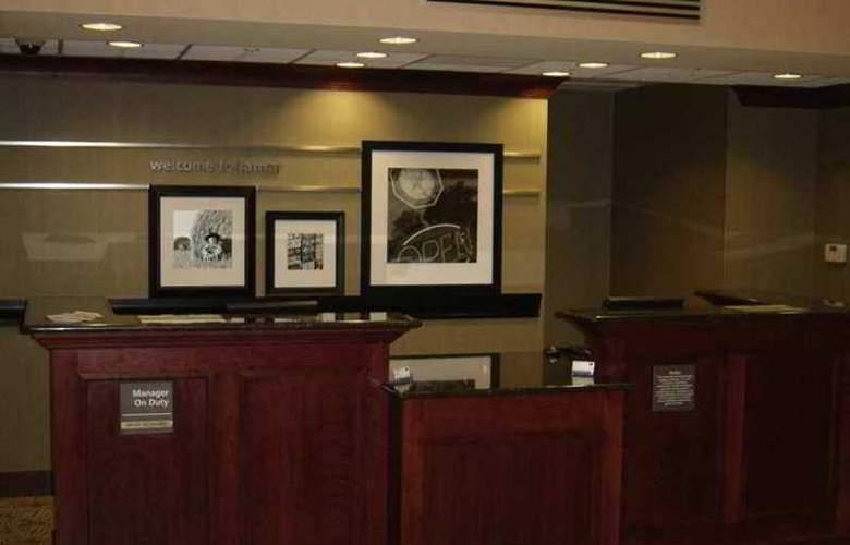 Hampton Inn & Suites Lamar - Hotel - 6