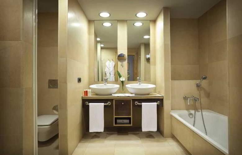 Roca Nivaria Gran Hotel - Room - 9