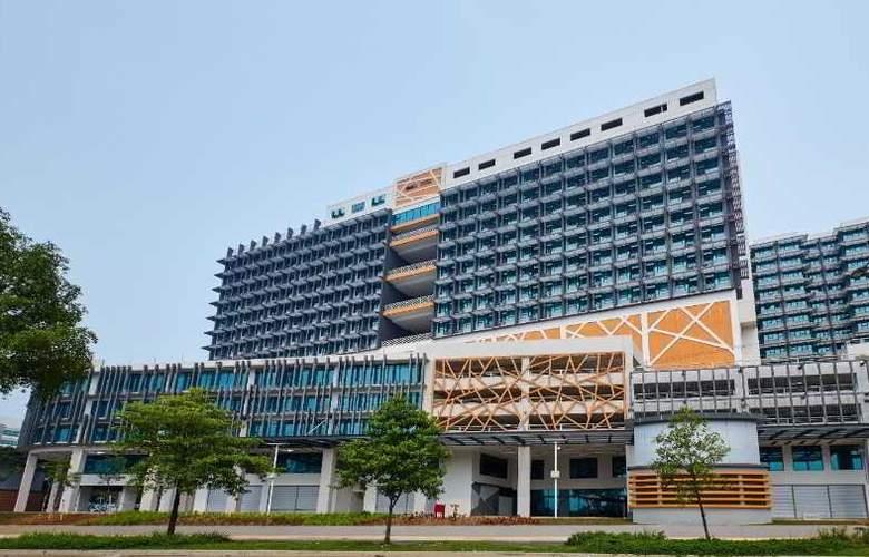 Best Western Petaling Jaya - Hotel - 0