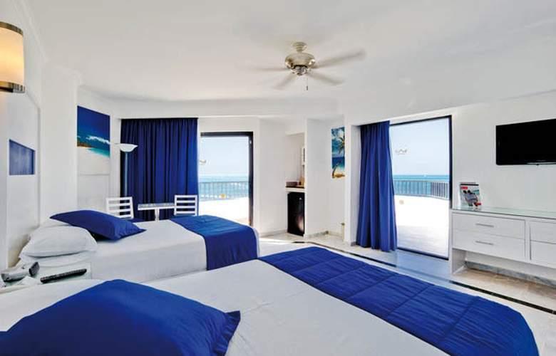 Riu Caribe - Room - 8
