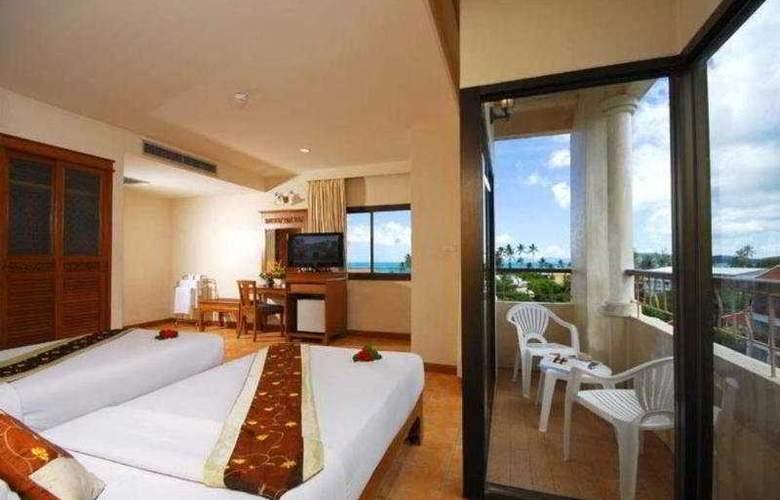 Krabi Heritage - Room - 4