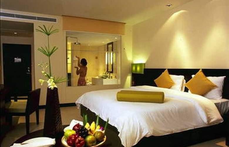 Villa Apsara - Room - 12