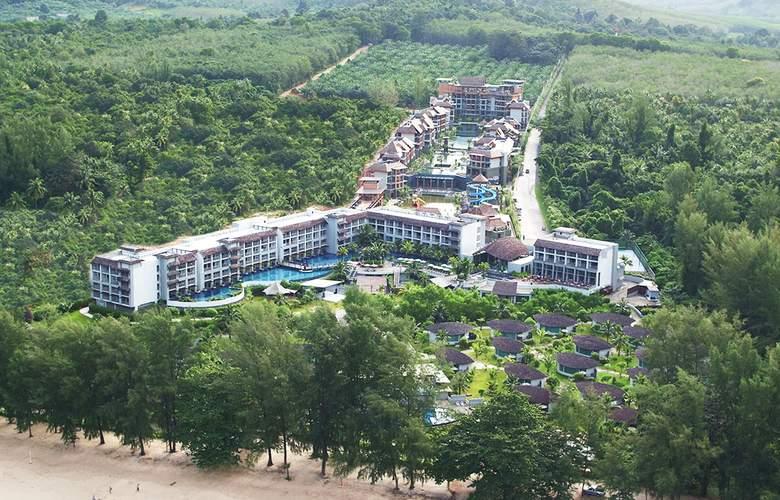 Mai Khao Lak Beach Resort & Spa - Hotel - 1