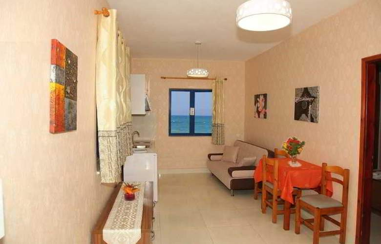 Tsalos Beach - Room - 2