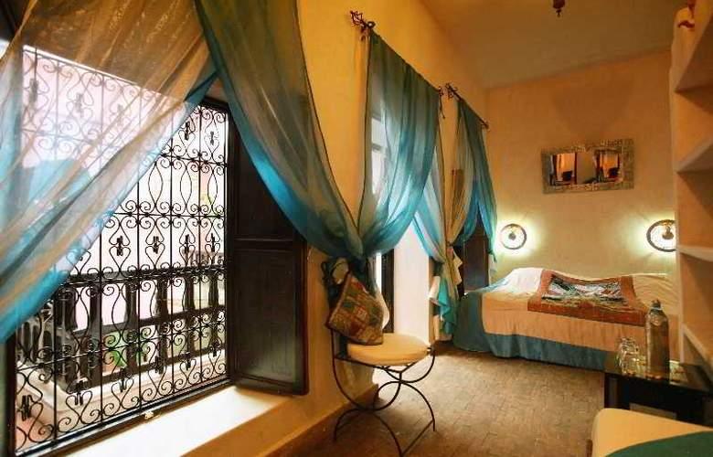 Riad El Grably - Room - 23