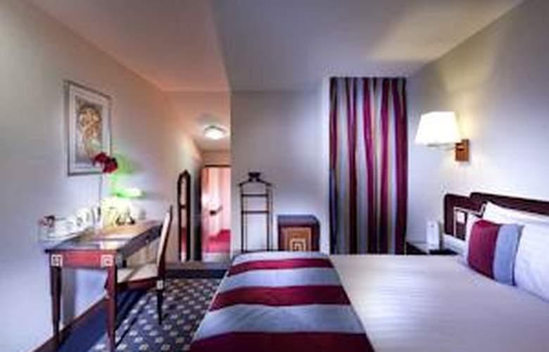 Aux Remparts - Room - 5