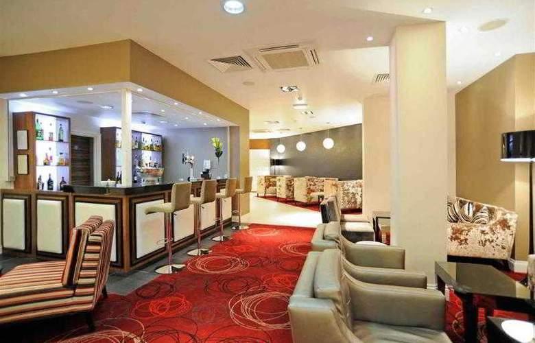 Mercure London Bloomsbury - Hotel - 24