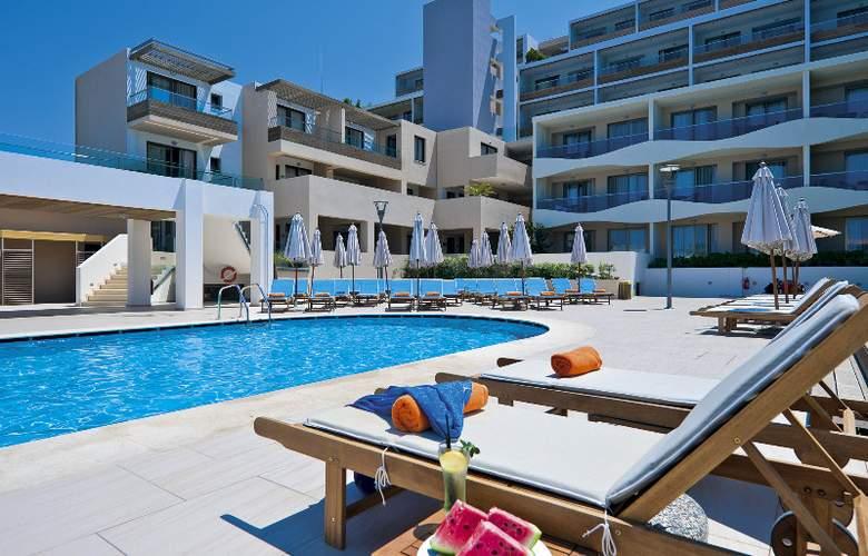 Iolida Beach - Pool - 7
