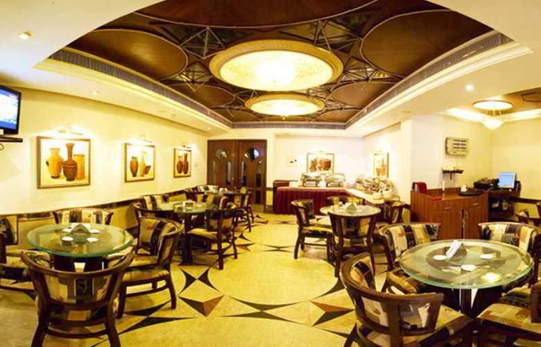 Benzz Park Tulip - Restaurant - 3