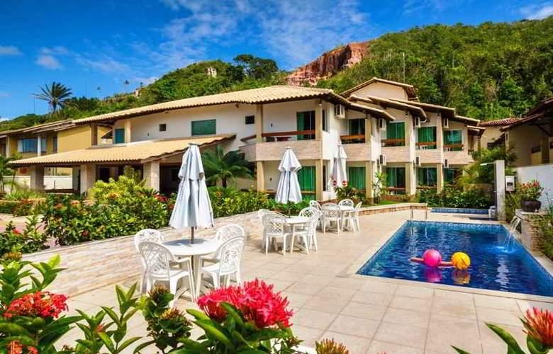 Quinta do Sol Lite Praia Hotel - Hotel - 7