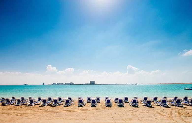 Marjan Island Resort & Spa - Beach - 23