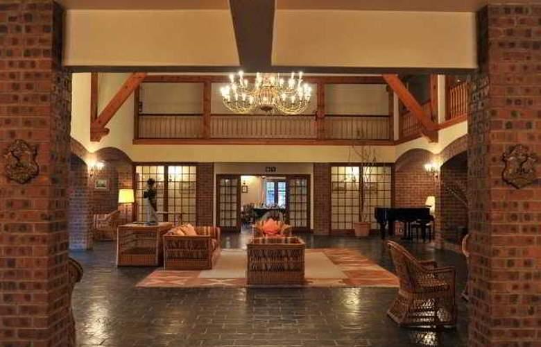 Orion Wartburg Hotel - General - 1