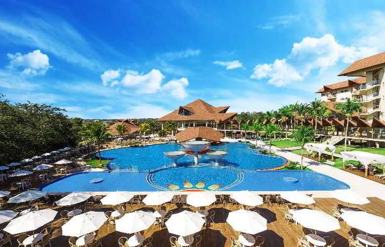 Recanto Cataratas Thermas Resort & Convention - Hotel - 0