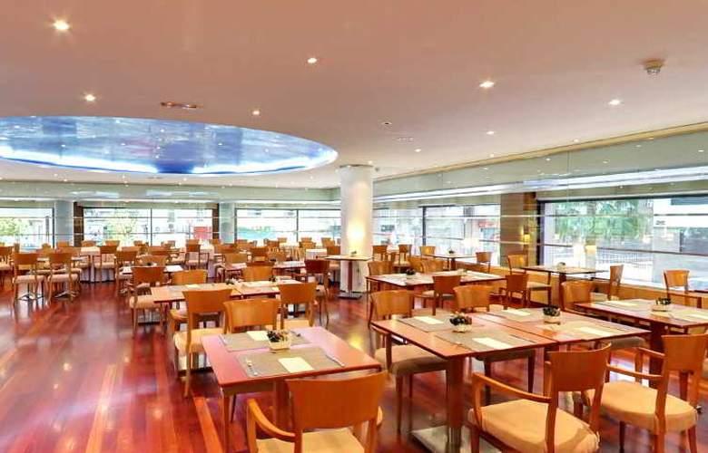 Sercotel Acteon Valencia - Restaurant - 13