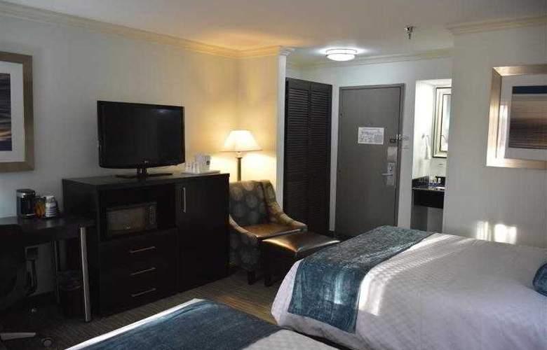 Best Western Webster Hotel, Nasa - Hotel - 51