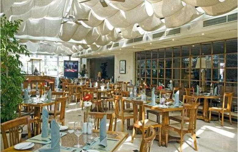 Four Points by Sheraton Santiago - Restaurant - 5