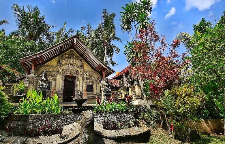 Bali Spirit - Hotel - 18