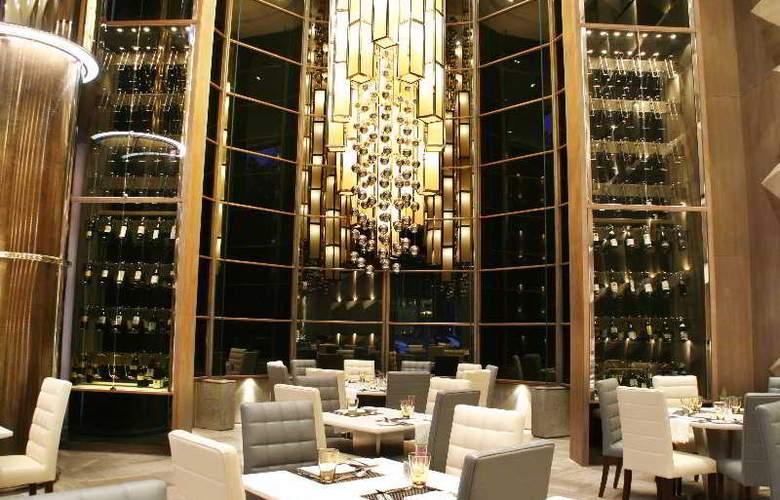 New World Saigon - Restaurant - 6