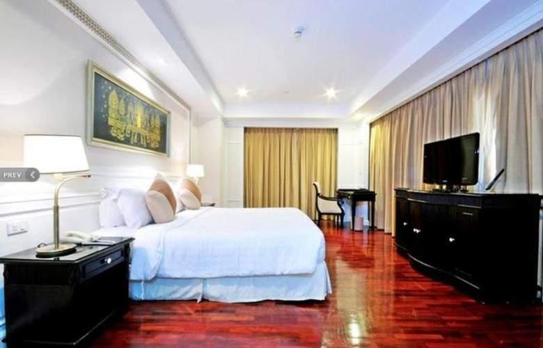 Centre Point Silom - Room - 5