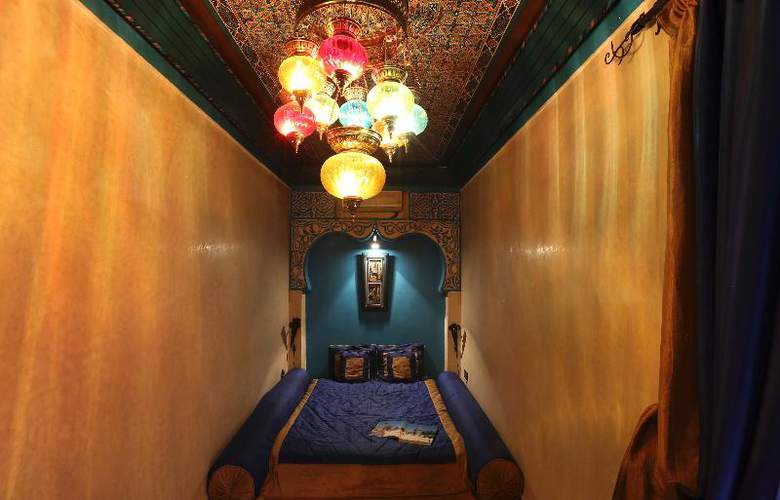 Riad Mille Et Une Nuits - Room - 34