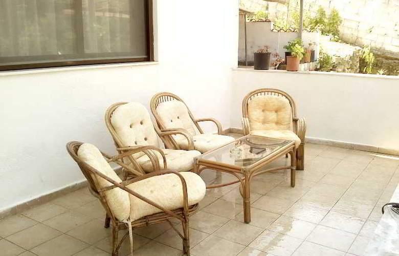 Villa Pappas - Terrace - 6