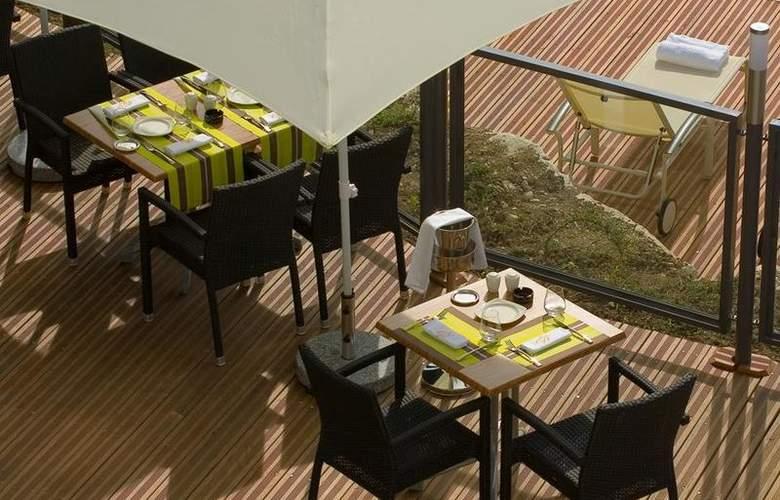 Best Western Palladior Voiron - Restaurant - 17