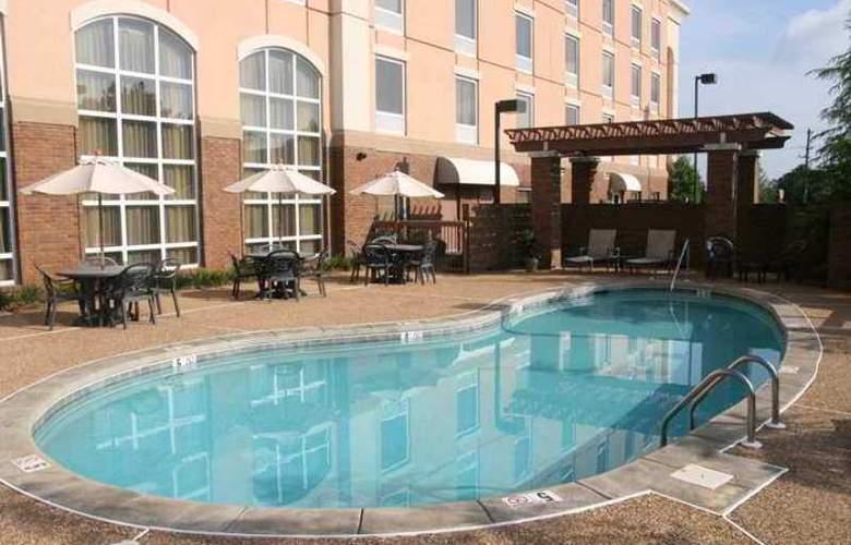 Hampton Inn & Suites Montgomery EastChase - Hotel - 4