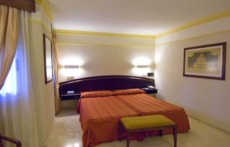 San Antonio - Room - 10
