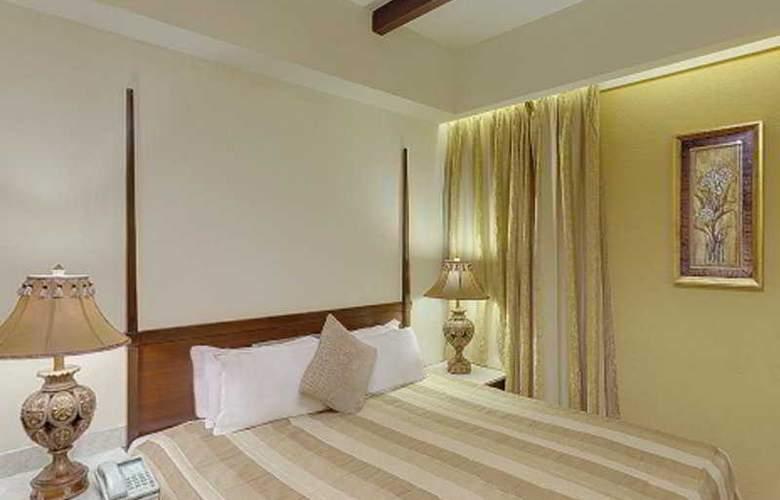 The Ashok Hassan - Room - 4