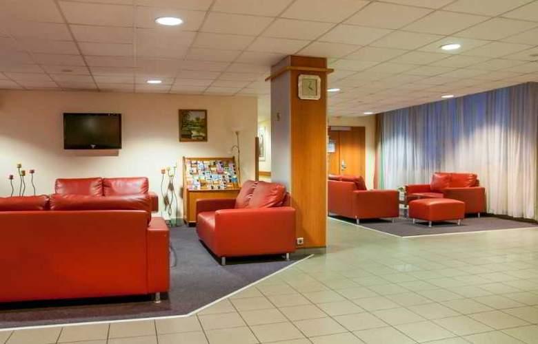 Gerand Hotel Eben - General - 8